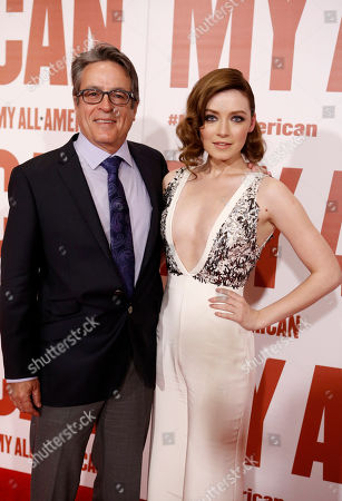 Editorial photo of Clarius Entertainment Premiere of 'My All American', Los Angeles, USA