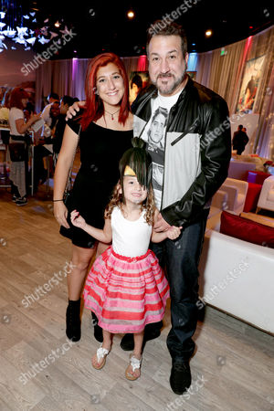 """Editorial image of Focus Features Los Angeles Premiere of LAIKA """"Kubo and The Two Strings"""", Universal City, USA"""
