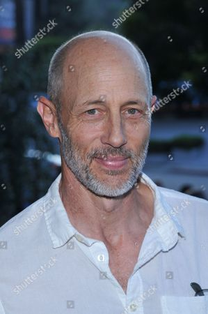 """Actor Jon Gries is seen at the premiere of FX Network's series """"The Bridge"""" on in Los Angeles, California"""