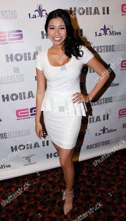 Editorial photo of Holla II Movie Premiere - NYC, New York, USA
