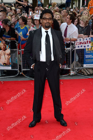 Editorial photo of Keith Lemon - The film UK Premiere Arrivals