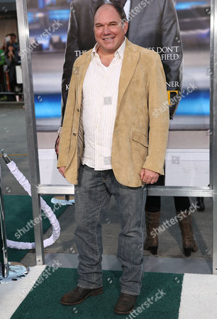 """Editorial image of LA Premiere of """"Draft Day"""" - Arrivals, Los Angeles, USA"""