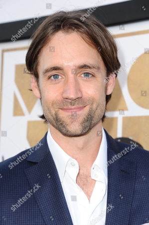 """Producer/writer Reid Carolin arrives at the Los Angeles premiere of """"Magic Mike XXL"""" at the TCL Chinese Theatre on"""