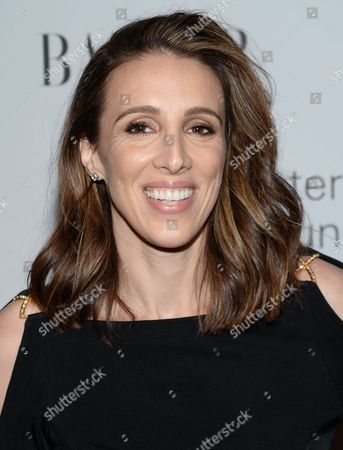"""Alexandra Kerry attends """"An Evening Honoring Valentino"""" gala, hosted by the Lincoln Center Corporate Fund, at Alice Tully Hall, in New York"""