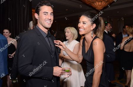 Editorial picture of Los Angeles Ballet Gala - Inside, Beverly Hills, USA