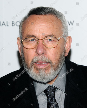 Ex-CIA officer Tony Mendez attends the National Board of Review Awards gala at Cipriani 42nd St. on in New York