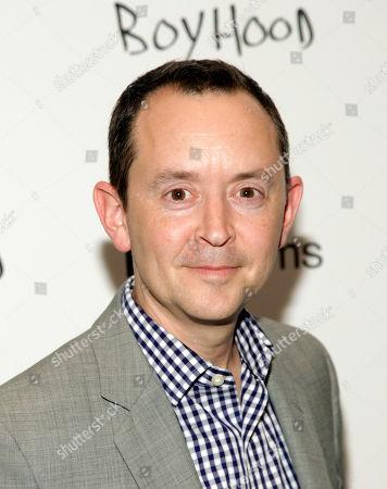 "Actor Richard Robichaux attends a screening of ""Boyhood"", in New York"