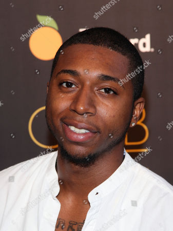 """Ty Hickson attends the premiere of """"Club Life"""" at Regal Cinemas Union Square, in New York"""