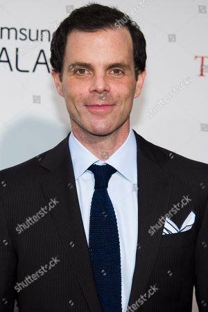 """Alex Manette attends the premiere of """"Lee Daniels' The Butler"""" on in New York"""