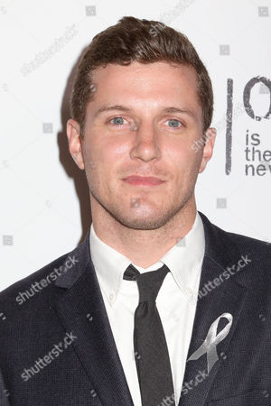 """Nick Dillenburg attends a premiere event celebrating season four of Netflix's """"Orange Is the New Black"""", at the SVA Theatre, in New York"""