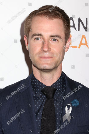 """Michael Torpey attends a premiere event celebrating season four of Netflix's """"Orange Is the New Black"""", at the SVA Theatre, in New York"""
