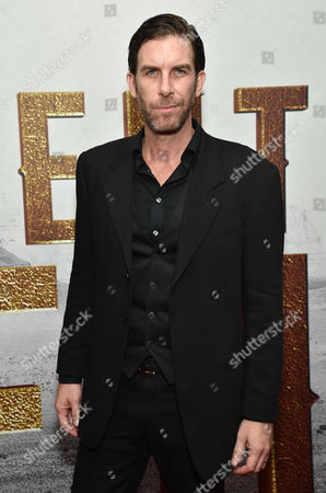 """Actor Clint James attends a special screening of """"The Magnificent Seven"""" at The Museum of Modern Art, in New York"""