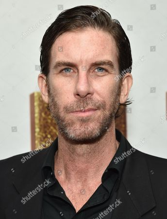 """Stock Picture of Actor Clint James attends a special screening of """"The Magnificent Seven"""" at The Museum of Modern Art, in New York"""