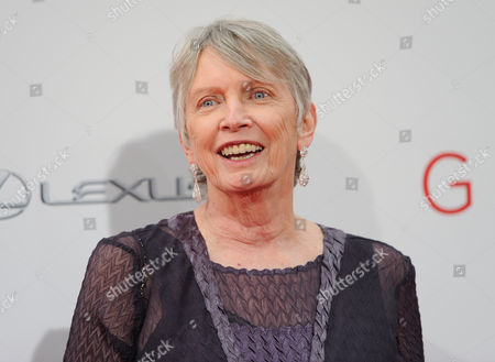 "Author Lois Lowry attends the world premiere of ""The Giver"" at the Ziegfeld Theatre, in New York"