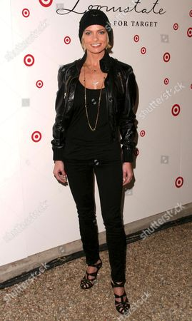 Stock Picture of Jaime Pressley