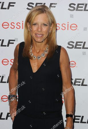 Lucy Danziger editor-in-chief of Self is seen at the Self Rock the Summer, on Tuesday, July, 16, 2013 in New York