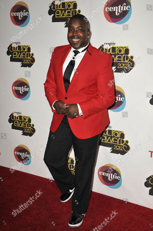 Editorial photo of Soul Train Awards - Arrivals, Las Vegas, USA