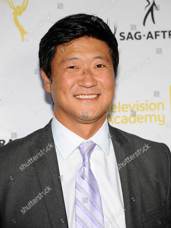 Editorial picture of Television Academy's 2014 Dynamic and Diverse Nominee Reception, Los Angeles, USA