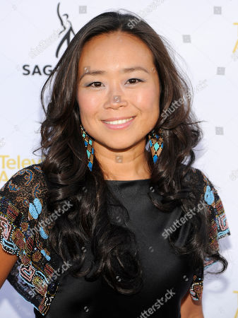Editorial photo of Television Academy's 2014 Dynamic and Diverse Nominee Reception, Los Angeles, USA