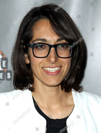 """Stock Image of Michelle Chamuel arrive at """"The Voice"""" season 4 red carpet event at the House of Blues on in Los Angeles"""