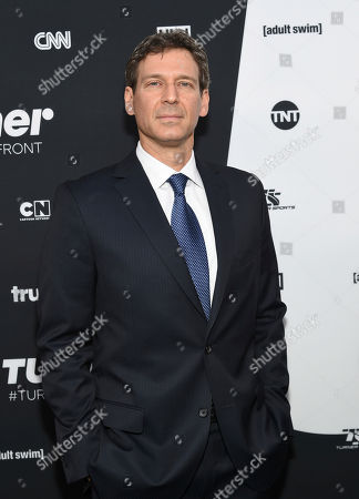 Stock Picture of Executive producer Jonathan Lisco attends the Turner Network 2016 Upfronts at Nick & Stef's Steakhouse, in New York