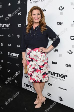 Editorial photo of Turner Network Upfronts 2016, New York, USA