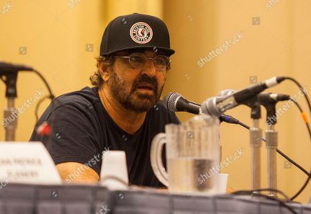 """Editorial image of Wizard World Comic-Con 2015 â?"""" Day 3, Chicago, USA"""