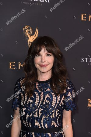 Editorial picture of 2017 Producers Nominee Reception presented by the Television Academy, Beverly Hills, USA - 14 Sep 2017