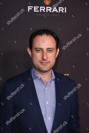 Stock Photo of Igor Srubshchik