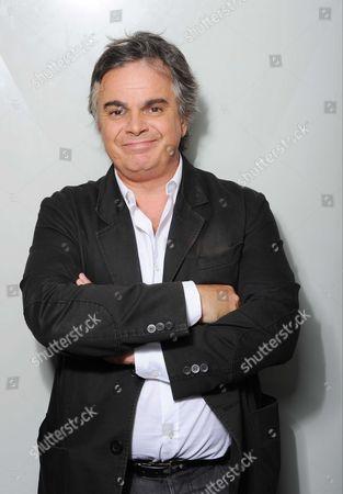 Editorial picture of 'Dimanche' TV show, Paris, France - 14 Sep 2017