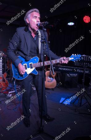 Legendary Songwriter Glen Matlock
