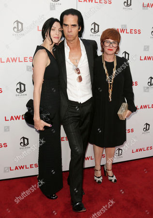 """Editorial picture of """"Lawless"""" Premiere, Los Angeles, USA"""
