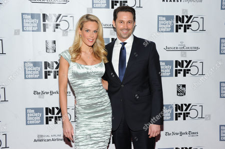 """Editorial picture of 2013 NYFF - """"Her"""" Closing Night Premiere, New York, USA"""