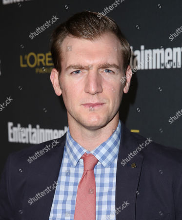 Editorial photo of 2014 Entertainment Weekly Pre-Emmy Party - Red Carpet, West Hollywood, USA