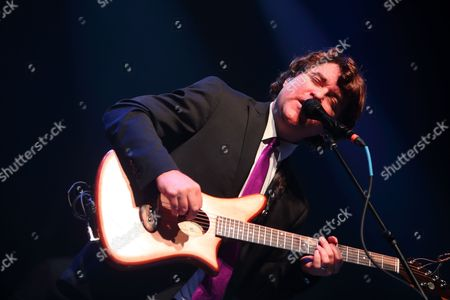 Keller Williams with More Than a Little performs at Magnolia Fest at the Spirit of Suwannee Music Park in Live Oak Florida on