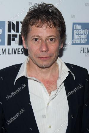 "Editorial photo of 2014 NYFF - ""The Blue Room"" Screening, New York, USA"