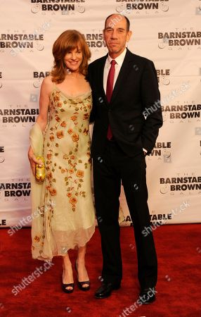 Editorial photo of 2015 Barnstable Brown Gala, Louisville, USA