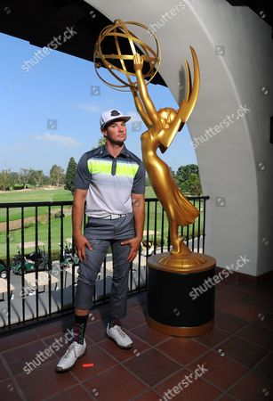 Stock Photo of Ryan Merriman is seen at the 16th Emmys Golf Classic presented by the Television Academy Foundation at the Wilshire Country Club on in Los Angeles