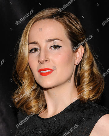 Hannah Elless attends The 2016 Lucille Lortel Awards for Outstanding Achievement Off-Broadway at the NYU Skirball Center, in New York