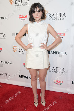 Isabelle Fuhrman attends the 2016 BAFTA Los Angeles TV Tea, in West Hollywood, Calif