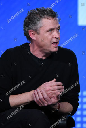 """Stock Picture of Jason Sands participates in the """"Chasing Destiny"""" panel at the BET 2016 Winter TCA, in Pasadena, Calif"""