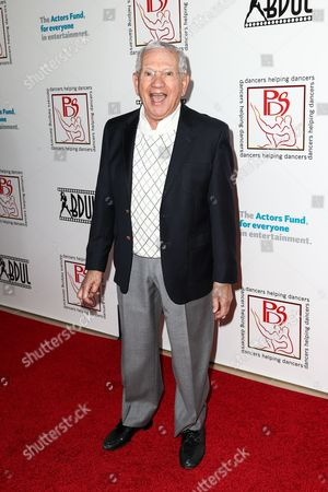 Robert Clary attends the 29th Annual Gypsy Awards Luncheon held at the Beverly Hilton Hotel, in Beverly Hills, Calif