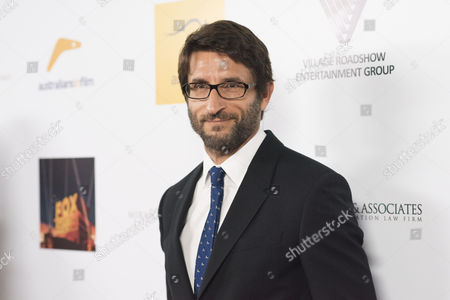 Jonathan LaPaglia seen at the3rd Annual Australians In Film Awards at the Fairmont Miramar hotel on Sunday, October 26th, 2014, in Santa Monica, California