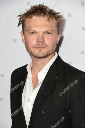 Nikolai Nikolaeff seen at the 3rd Annual Australians In Film Awards at the Fairmont Miramar hotel on Sunday, October 26th, 2014, in Santa Monica, California