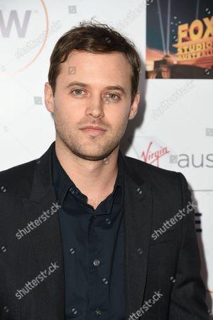 Editorial photo of 3rd Annual Australians In Film Awards, Santa Monica, USA