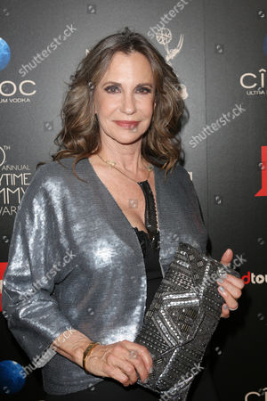 Jess Walton seen at The 40th Annual Daytime Emmy Awards Redtouch Red Carpet, on Sunday, June, 16, 2013 in Beverly Hills