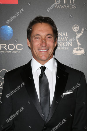 Editorial image of 40th Annual Daytime Emmy Awards Presented by Red Touch Red Carpet, Beverly Hills, USA