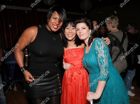 Editorial photo of A Night for Jolie Levine Sponsored by Lupus LA & Sweet Relief Musicians Fund - Arrivals, Hollywood, USA