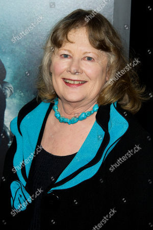 "Shirley Knight attends the ""Abraham Lincoln: Vampire Hunter"" premiere on in New York"