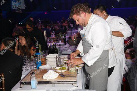 Editorial image of Autism Speaks to LA Celebrity Chef Gala - Inside, Santa Monica, USA